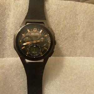 Bulova, men's watch